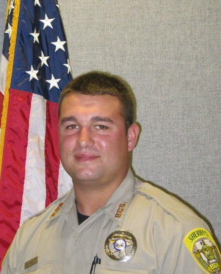 Cpl. Cameron Pace
