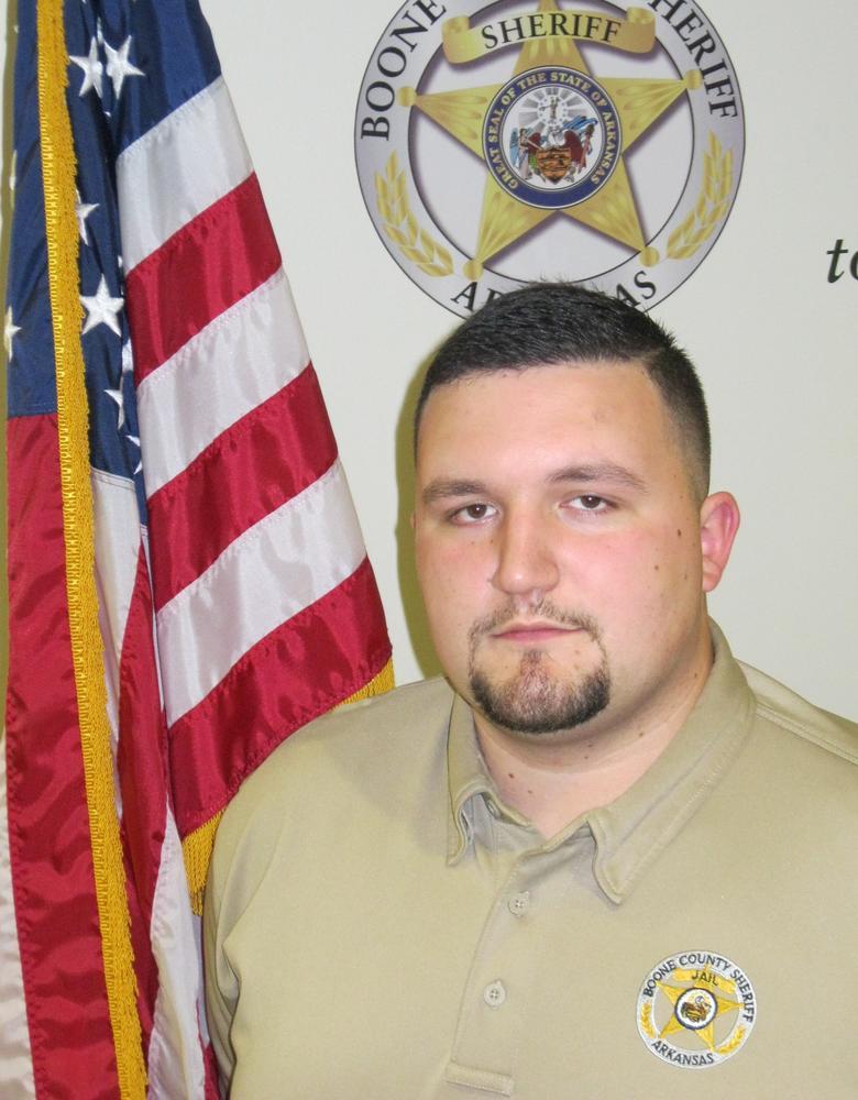 Jail - Boone County Sheriff AR